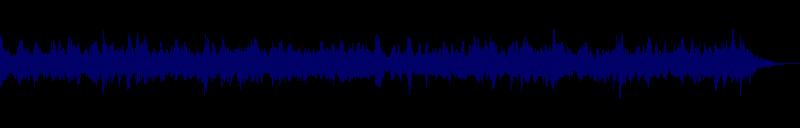waveform of track #128754