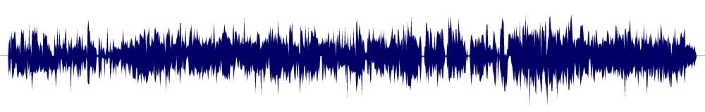 waveform of track #128755