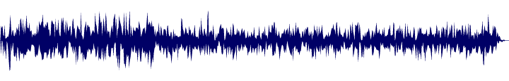 waveform of track #128760