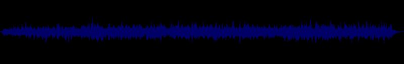 waveform of track #128762