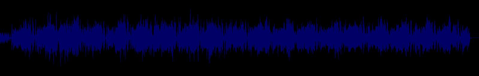 waveform of track #128763