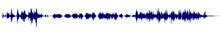 waveform of track #128771