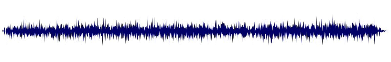 waveform of track #128776