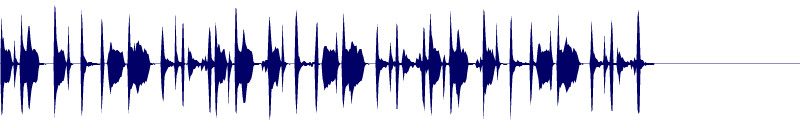 waveform of track #128778