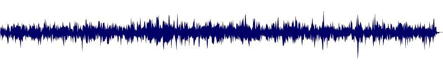 waveform of track #128788