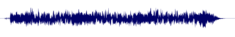 waveform of track #128794