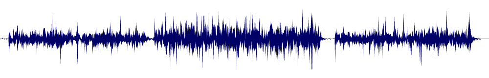 waveform of track #128805
