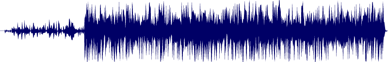 waveform of track #128812