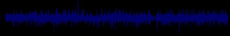 waveform of track #128815