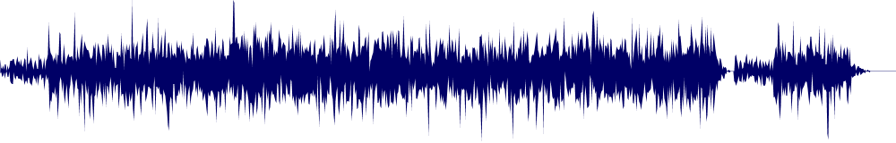 waveform of track #128816