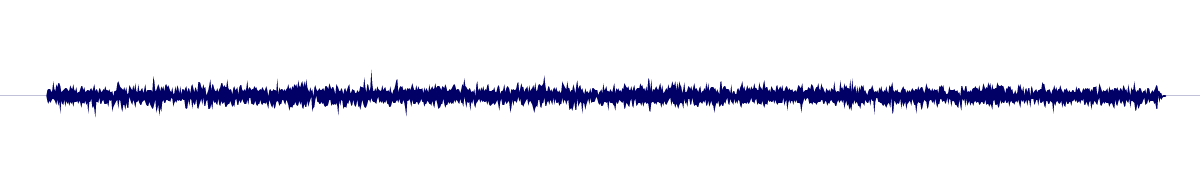 waveform of track #128819