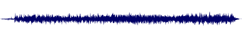 waveform of track #128821