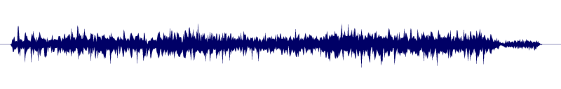 waveform of track #128822