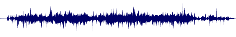 waveform of track #128826