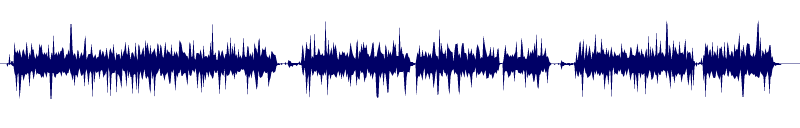 waveform of track #128829