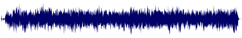 waveform of track #128832