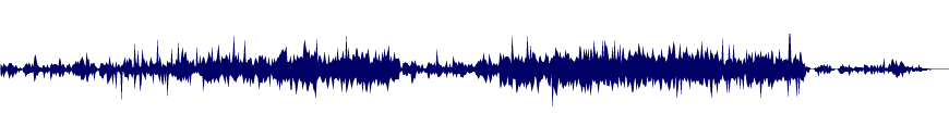 waveform of track #128833