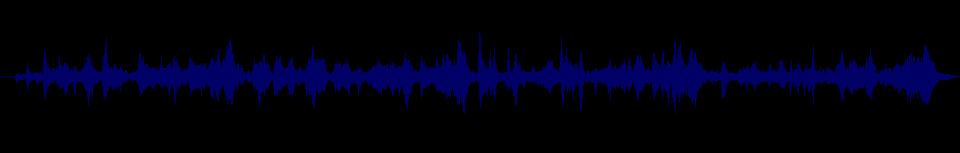 waveform of track #128834
