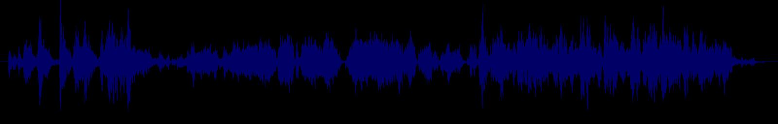 waveform of track #128836