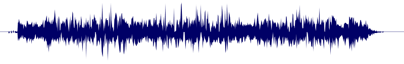 waveform of track #128838