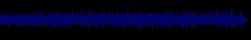 waveform of track #128842