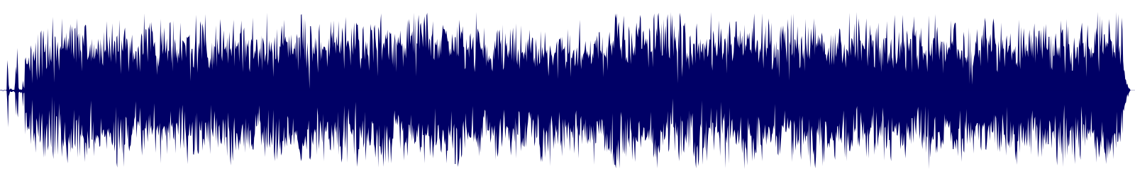 waveform of track #128850
