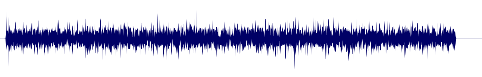 waveform of track #128856