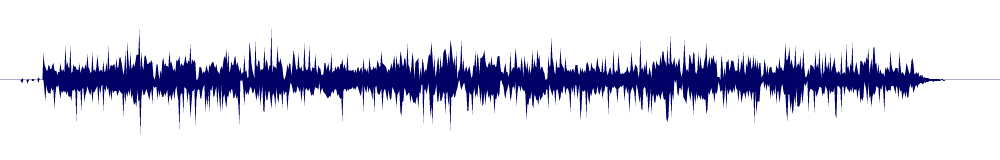 waveform of track #128861