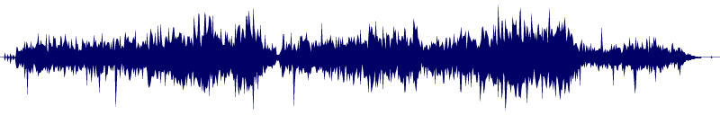 waveform of track #128862
