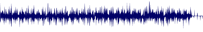waveform of track #128864