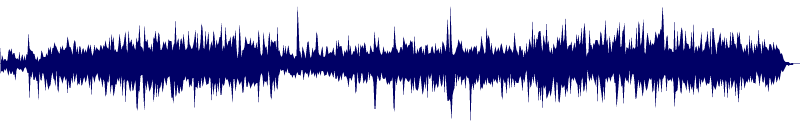 waveform of track #128870