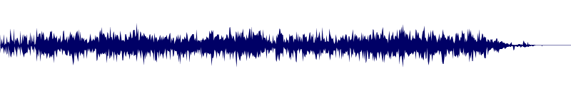 waveform of track #128876