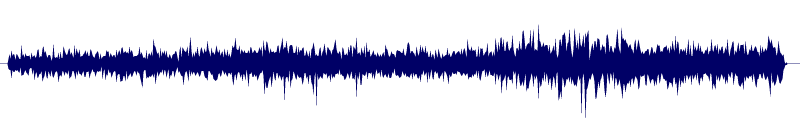 waveform of track #128878