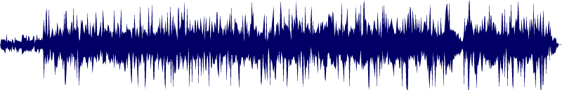 waveform of track #128883