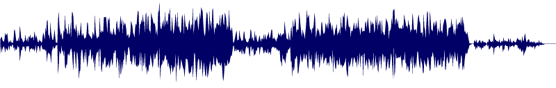 waveform of track #128884