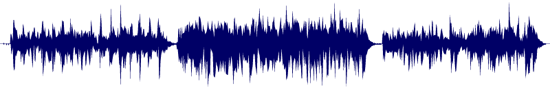 waveform of track #128885