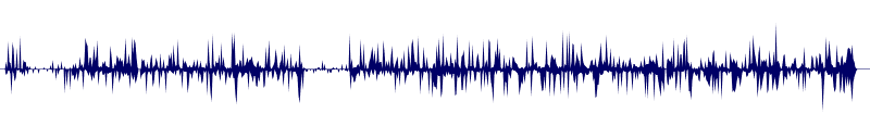 waveform of track #128886