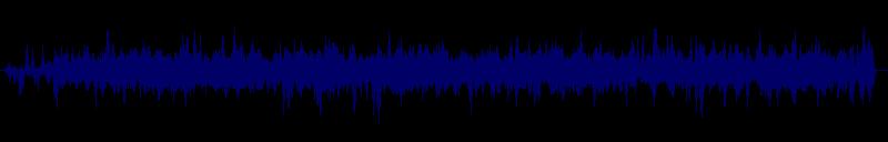 waveform of track #128888