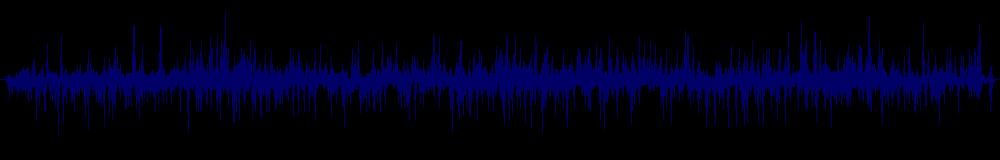 waveform of track #128890