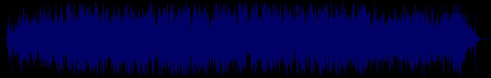 waveform of track #128899