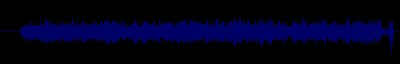 waveform of track #128907