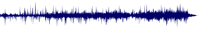 waveform of track #128909