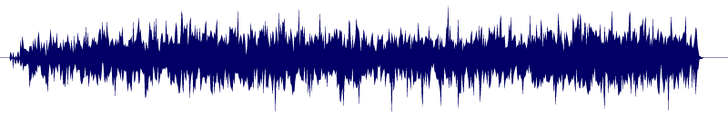 waveform of track #128911