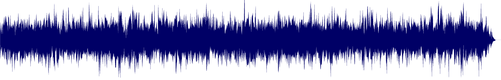 waveform of track #128918