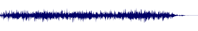 waveform of track #128920