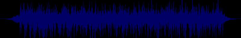 waveform of track #128925