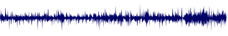waveform of track #128934