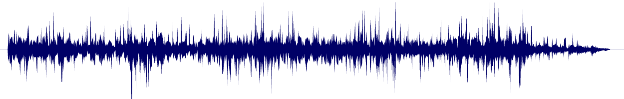 waveform of track #128945