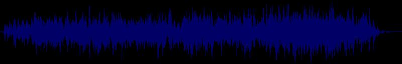 waveform of track #128954