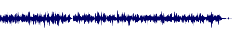 waveform of track #128960